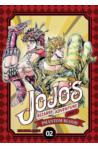 JOJO`s Bizarre Adventure part I 02