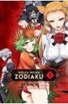 Wielka Wojna Zodiaku 01