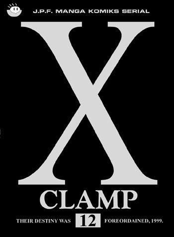 X Clamp 12