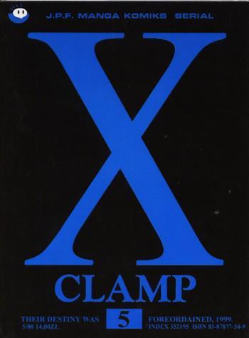 X Clamp 05