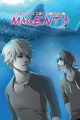 Magenta 01