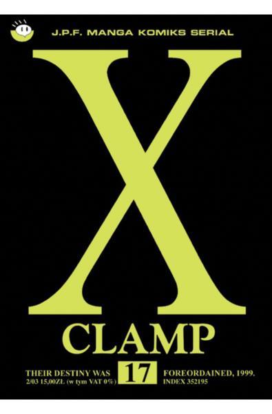 X Clamp 17