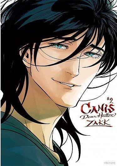 Canis -Dear Hatter- 02