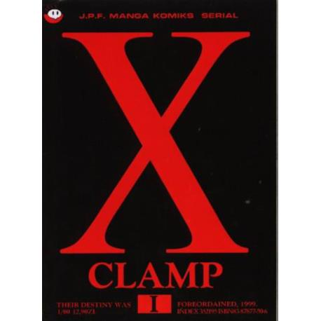X Clamp 01