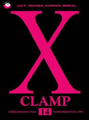 X Clamp 14