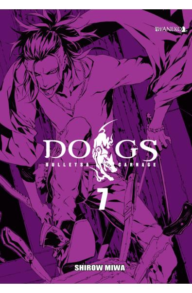 DOGS: Bullets and Carnage 07