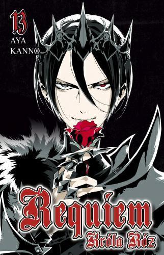 Requiem Króla Róż 13