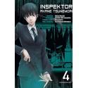 Inspektor Akane Tsunemori 04