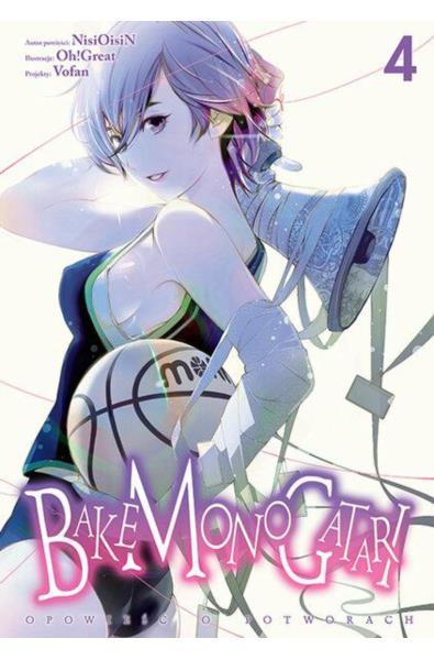Bakemonogatari 04