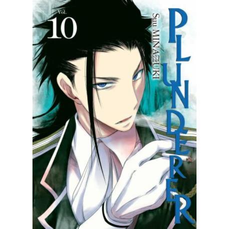 Plunderer 10