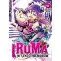 Iruma w szkole demonów 05
