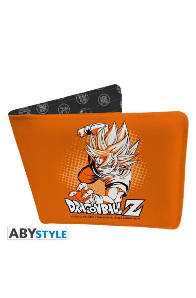 Dragon Ball - portfel DBZ/Goku