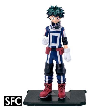 My Hero Academia - figurka Izuku Midoriya