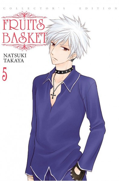 Fruits Basket 05