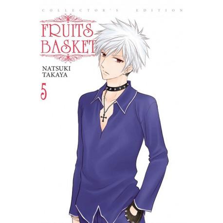 Fruits Basket 05