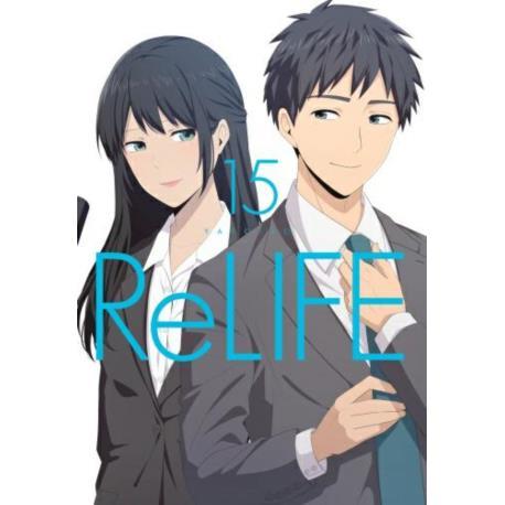 ReLife 15 + karta