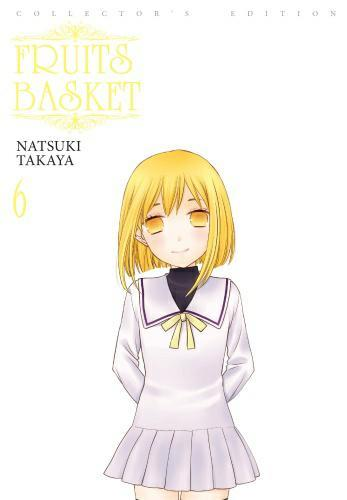 Fruits Basket 06