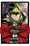 Seraph of the End 1-21 (pakiet)