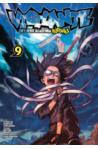 Vigilante. My Hero Academia - Illegals 09
