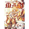 Magi: Labirynth of Magic 33