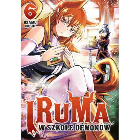 Iruma w szkole demonów 06