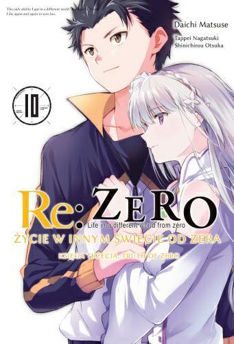 Re: Zero Życie w innym świecie od zera. Księga 3 - Truth of Zero 10