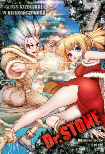 Dr Stone 07