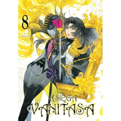 Księga Vanitasa 08