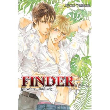 Finder 10