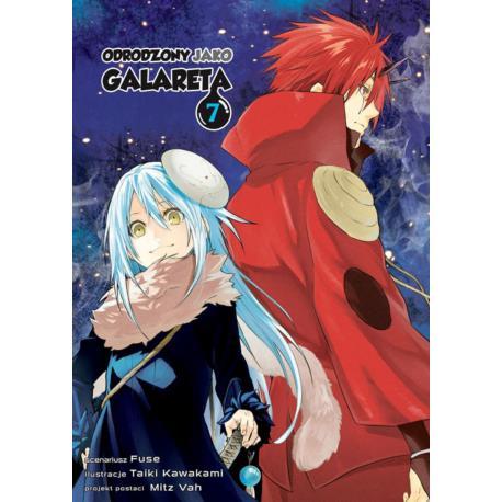 Odrodzony jako galareta 07