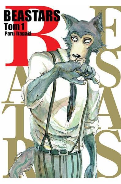 Beastars 01