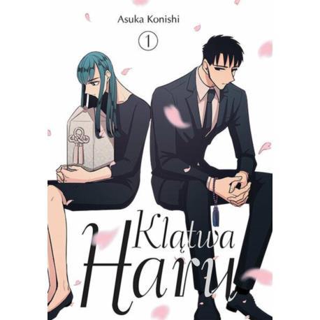 Klątwa Haru 01