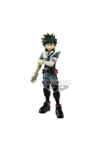 My Hero Academia - figurka Izuku Midoriya Texture