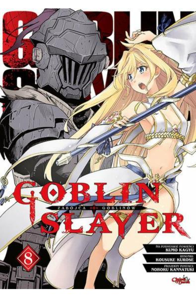 Goblin Slayer 08