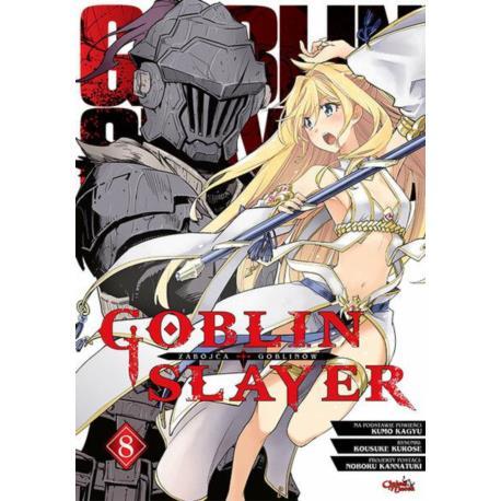 Goblin Slayer 08