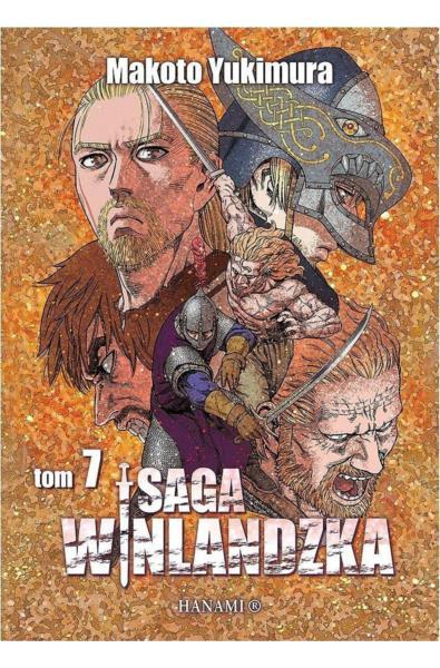 Saga Winlandzka 7