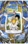 The Promised Neverland LN List Normana