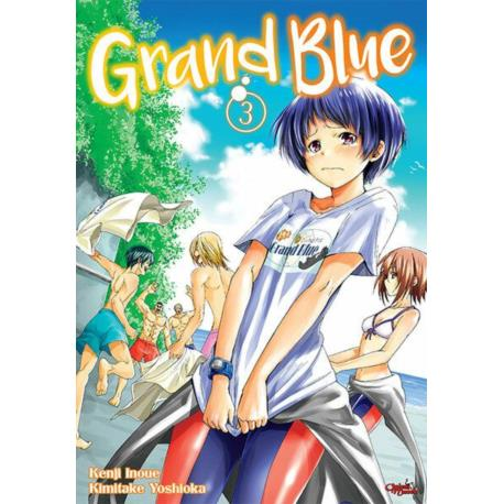 Grand Blue 03