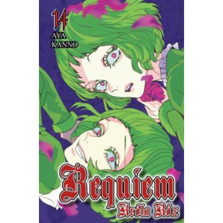 Requiem Króla Róż 14