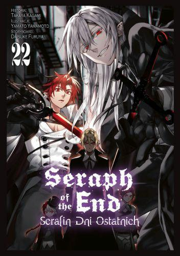 Seraph of the End 22