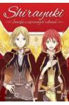 Shirayuki. Śnieżka o czerwonych włosach 14