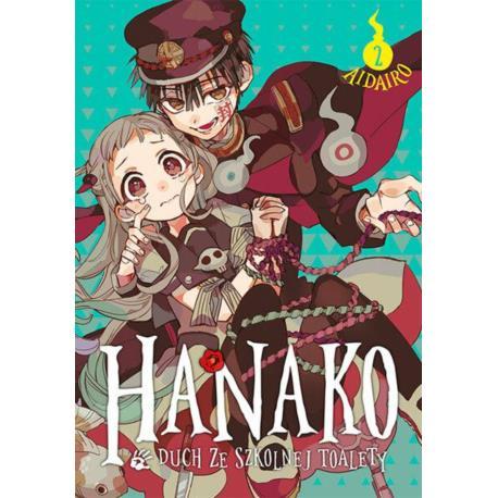 Hanako duch ze szkolnej toalety 02