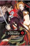 Wielka Wojna Zodiaku 03
