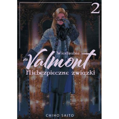 Wicehrabia de Valmont 02