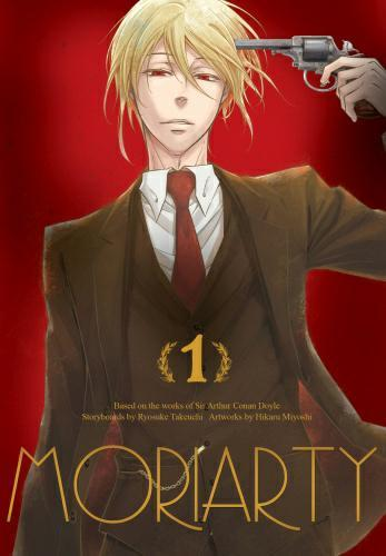 Moriarty 01