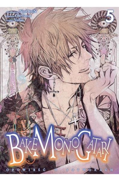 Bakemonogatari 05