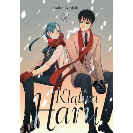 Klątwa Haru 02