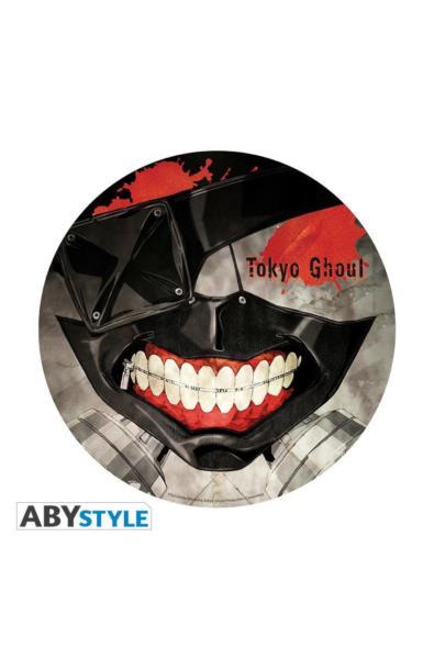 Tokyo Ghoul - podkładka okrągła