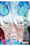 Ao No Exorcist 26