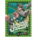 JOJO`s Bizarre Adventure part II 02